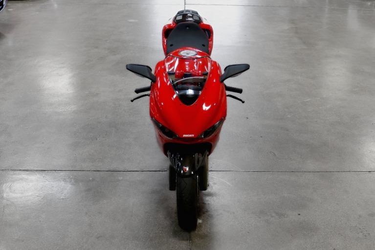 Used 2008 DUCATI DESMOSEDICI RR for sale Sold at San Francisco Sports Cars in San Carlos CA 94070 2
