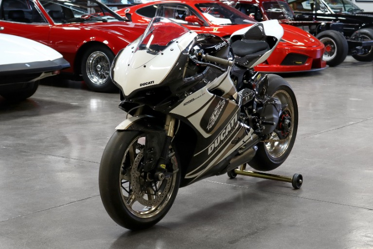 Used 2016 DUCATI 1299 S PANIGALE for sale Sold at San Francisco Sports Cars in San Carlos CA 94070 3