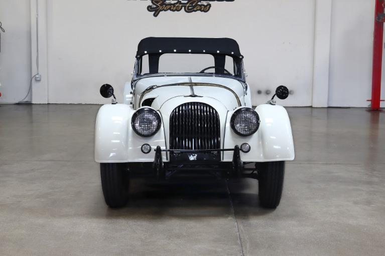 Used 1958 MORGAN PLUS 4 for sale $49,995 at San Francisco Sports Cars in San Carlos CA 94070 2