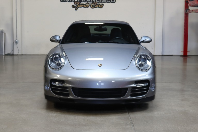 Used 2011 Porsche 911 Turbo S for sale Sold at San Francisco Sports Cars in San Carlos CA 94070 2