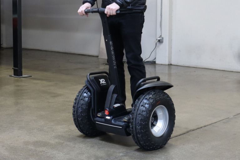Used 2020 Segway X2 SE for sale $3,395 at San Francisco Sports Cars in San Carlos CA 94070 3