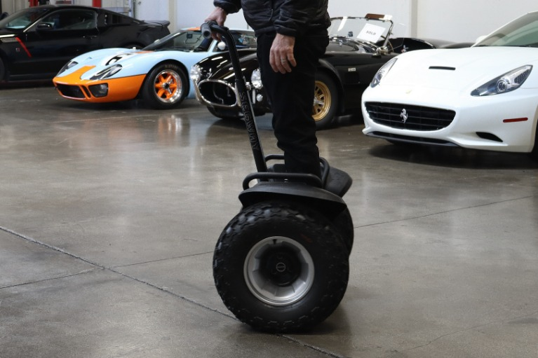 Used 2020 Segway X2 SE for sale $3,395 at San Francisco Sports Cars in San Carlos CA 94070 4