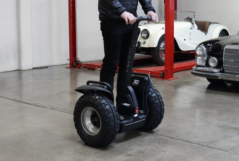 Used 2020 Segway X2 SE for sale $3,395 at San Francisco Sports Cars in San Carlos CA 94070 1
