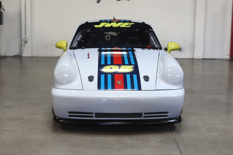 Used 1982 Porsche 911 SC for sale Sold at San Francisco Sports Cars in San Carlos CA 94070 2
