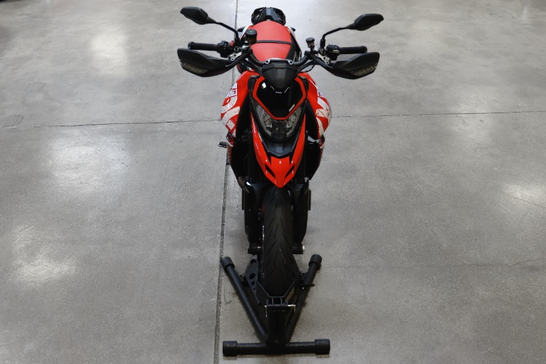 Used 2021 DUCATI Hypermotard RVE for sale Sold at San Francisco Sports Cars in San Carlos CA 94070 2