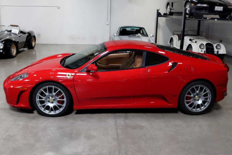 Used 2006 Ferrari F430 F1 for sale Sold at San Francisco Sports Cars in San Carlos CA 94070 4