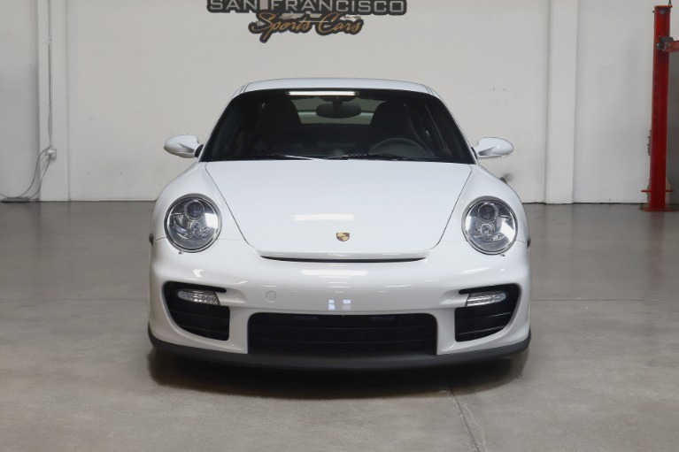 Used 2008 Porsche 911 GT2 for sale Sold at San Francisco Sports Cars in San Carlos CA 94070 2