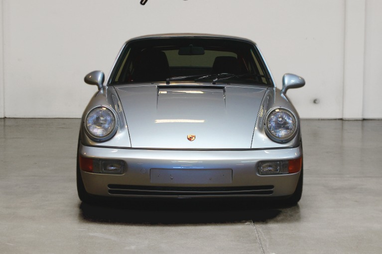 Used 1993 Porsche 911 RS America for sale Sold at San Francisco Sports Cars in San Carlos CA 94070 2