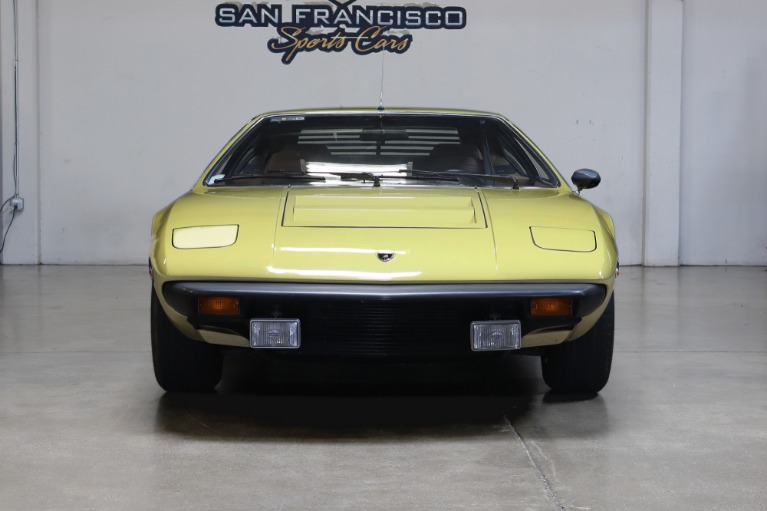 Used 1975 Lamborghini Urraco for sale Call for price at San Francisco Sports Cars in San Carlos CA 94070 2