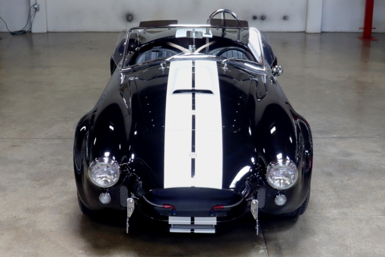 Used 1965 Superformance Cobra 427 S/C for sale Sold at San Francisco Sports Cars in San Carlos CA 94070 2