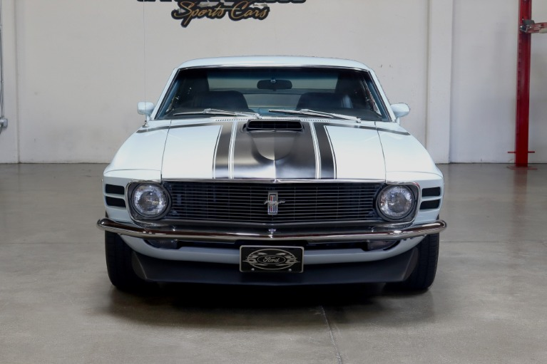Used 1970 Ford Mustang Boss 302 for sale Sold at San Francisco Sports Cars in San Carlos CA 94070 2