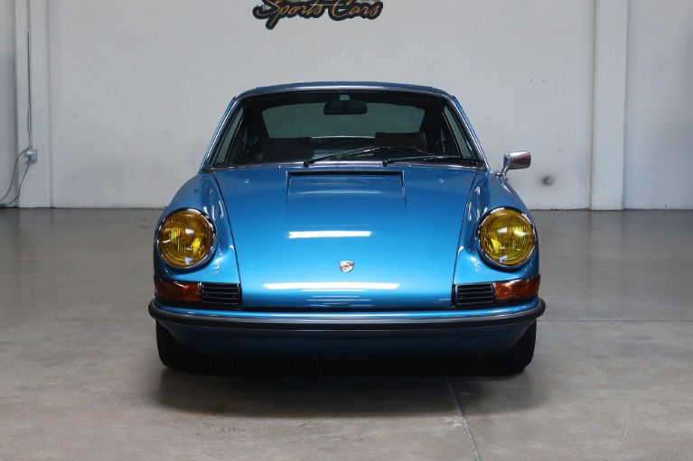 Used 1973 Porsche 911 Sale Pending for sale Sold at San Francisco Sports Cars in San Carlos CA 94070 2