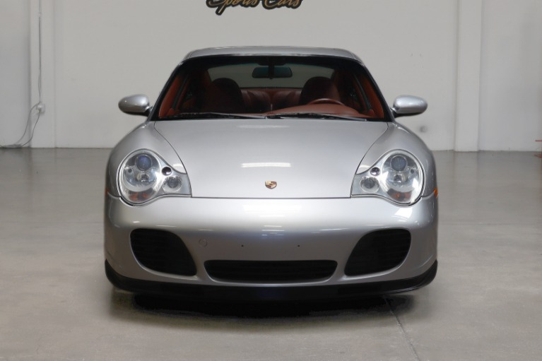 Used 2001 Porsche 911 Turbo for sale Sold at San Francisco Sports Cars in San Carlos CA 94070 2