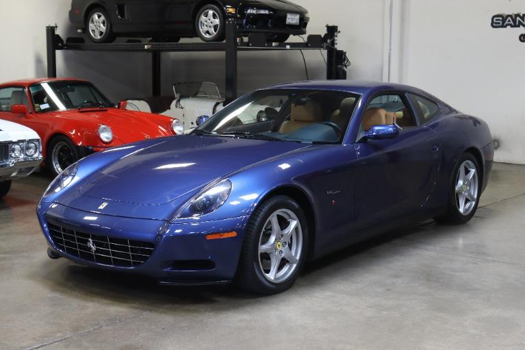 Used 2005 Ferrari 612 Scaglietti for sale Sold at San Francisco Sports Cars in San Carlos CA 94070 3