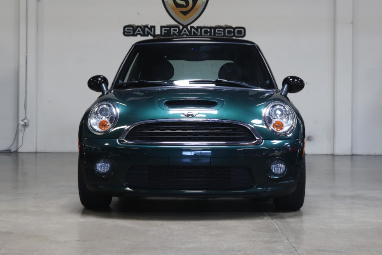 Used 2008 MINI Cooper S for sale Sold at San Francisco Sports Cars in San Carlos CA 94070 2
