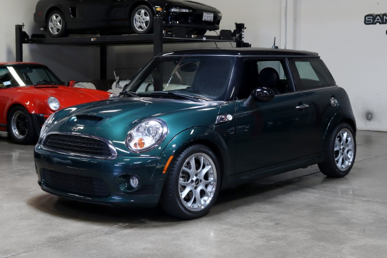 Used 2008 MINI Cooper S for sale Sold at San Francisco Sports Cars in San Carlos CA 94070 3