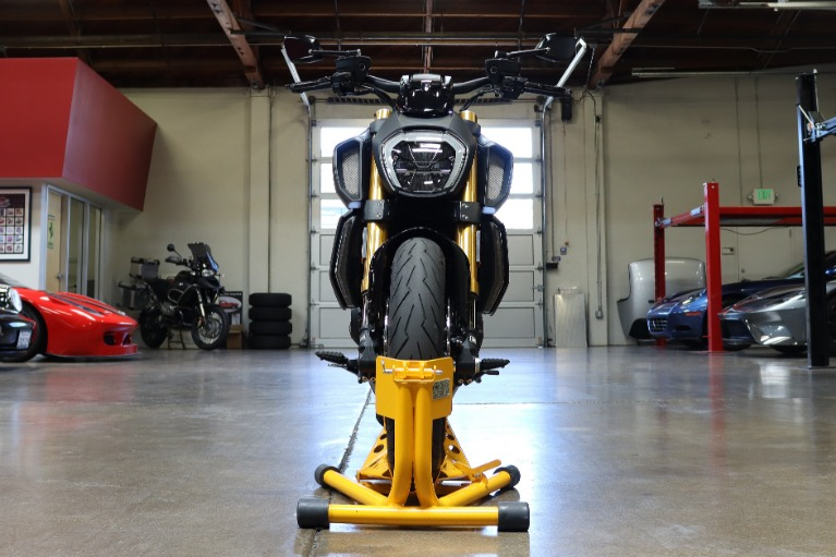 Used 2020 Ducati Diavel 1260S for sale Sold at San Francisco Sports Cars in San Carlos CA 94070 2