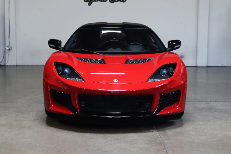 Used 2017 Lotus Evora 400 for sale Sold at San Francisco Sports Cars in San Carlos CA 94070 2