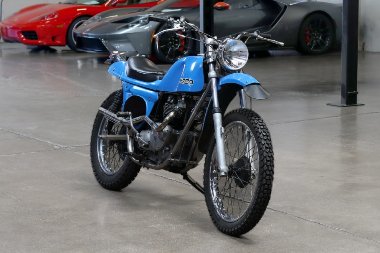 Used 1970 RICKMAN Triumph for sale Sold at San Francisco Sports Cars in San Carlos CA 94070 1