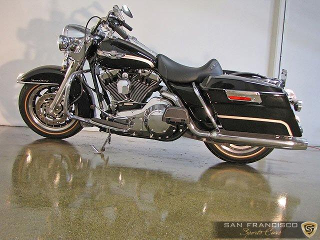 Used 2003 Harley Davidson Road King for sale Sold at San Francisco Sports Cars in San Carlos CA 94070 2
