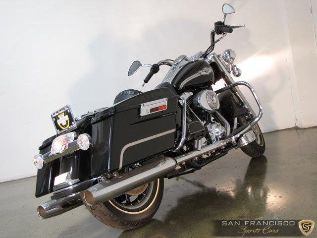 Used 2003 Harley Davidson Road King for sale Sold at San Francisco Sports Cars in San Carlos CA 94070 4