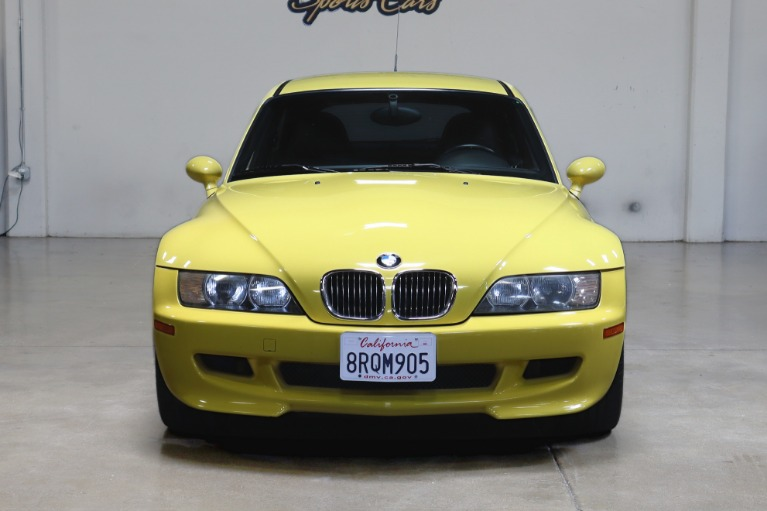 Used 2000 BMW M Coupe M for sale Sold at San Francisco Sports Cars in San Carlos CA 94070 2
