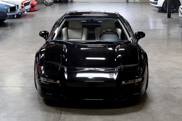 Used 1992 Acura NSX for sale $74,995 at San Francisco Sports Cars in San Carlos CA 94070 2