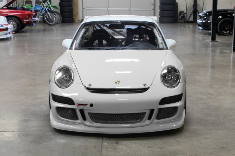 Used 2007 Porsche 911 GT3 Cup for sale $89,995 at San Francisco Sports Cars in San Carlos CA 94070 2