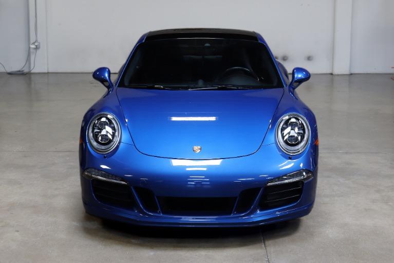 Used 2015 Porsche 911 Carrera GTS Carrera GTS for sale $117,995 at San Francisco Sports Cars in San Carlos CA 94070 2