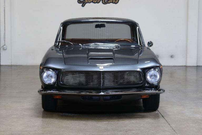 Used 1967 Iso Rivolta for sale $229,995 at San Francisco Sports Cars in San Carlos CA 94070 2