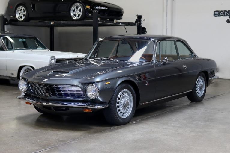 Used 1967 Iso Rivolta for sale $229,995 at San Francisco Sports Cars in San Carlos CA 94070 3