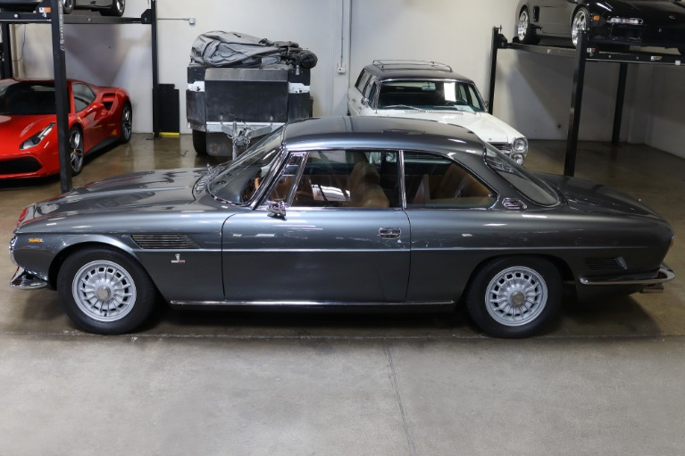 Used 1967 Iso Rivolta for sale $229,995 at San Francisco Sports Cars in San Carlos CA 94070 4