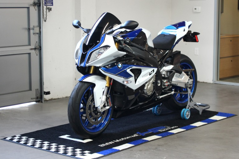 Used 2013 BMW HP4 Competition for sale $18,995 at San Francisco Sports Cars in San Carlos CA 94070 3