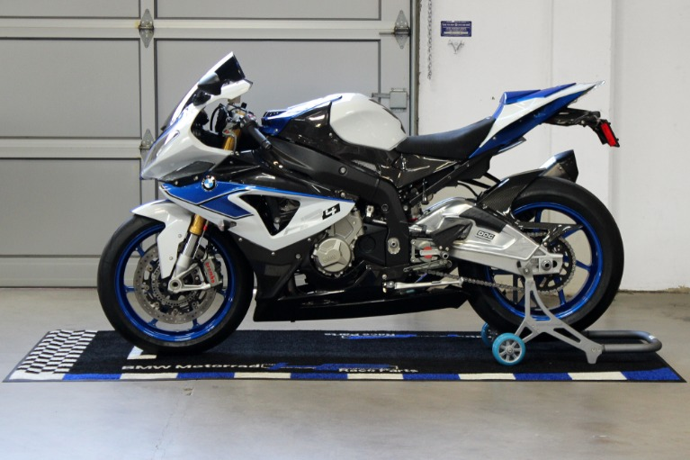 Used 2013 BMW HP4 Competition for sale $18,995 at San Francisco Sports Cars in San Carlos CA 94070 4