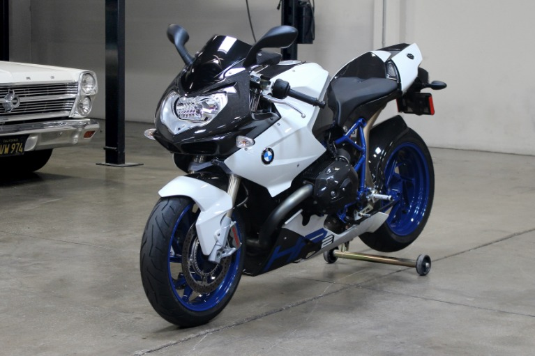Used 2009 BMW HP2 Sport for sale $20,995 at San Francisco Sports Cars in San Carlos CA 94070 3