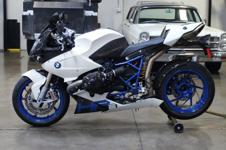 Used 2009 BMW HP2 Sport for sale $20,995 at San Francisco Sports Cars in San Carlos CA 94070 4