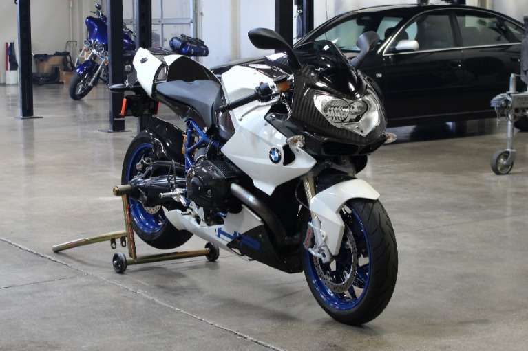 Used 2009 BMW HP2 Sport for sale $20,995 at San Francisco Sports Cars in San Carlos CA 94070 1
