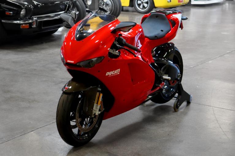 Used 2008 Ducati Desmosedici for sale $75,995 at San Francisco Sports Cars in San Carlos CA 94070 3