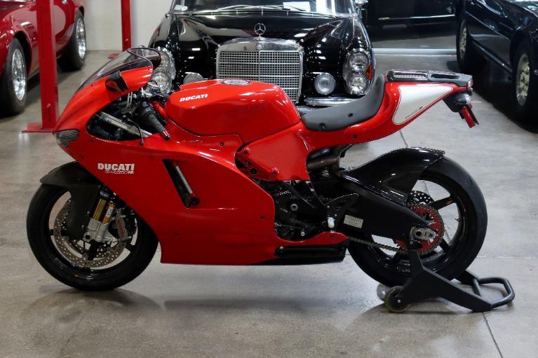 Used 2008 Ducati Desmosedici for sale $75,995 at San Francisco Sports Cars in San Carlos CA 94070 4