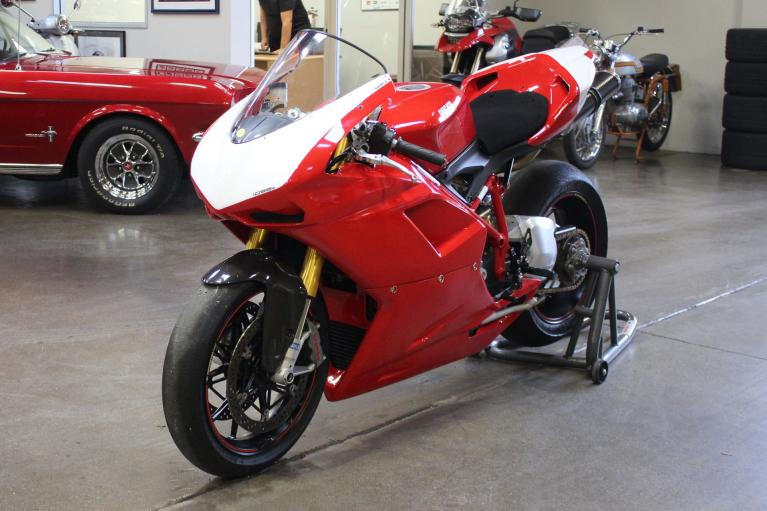 Used 2007 Ducati 1098S for sale Sold at San Francisco Sports Cars in San Carlos CA 94070 3