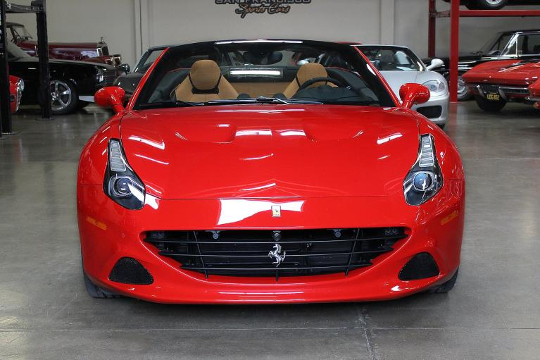 Used 2016 Ferrari California T for sale Sold at San Francisco Sports Cars in San Carlos CA 94070 2