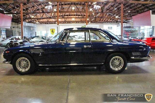 Used 1967 Iso Rivolta for sale Sold at San Francisco Sports Cars in San Carlos CA 94070 4