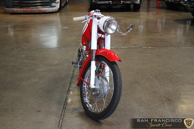 Used 1963 MV Agusta  for sale $9,995 at San Francisco Sports Cars in San Carlos CA 94070 2