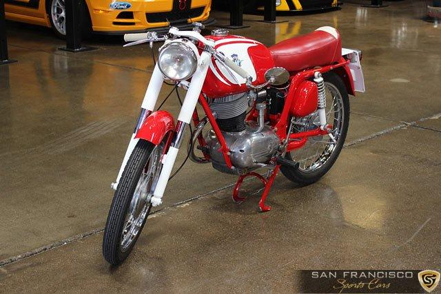 Used 1963 MV Agusta  for sale Sold at San Francisco Sports Cars in San Carlos CA 94070 3