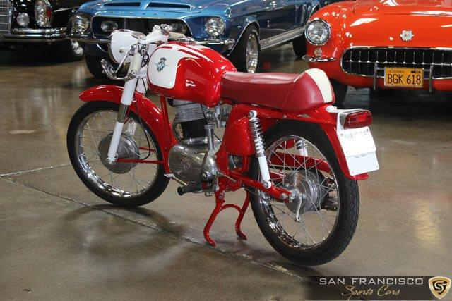 Used 1963 MV Agusta  for sale Sold at San Francisco Sports Cars in San Carlos CA 94070 4