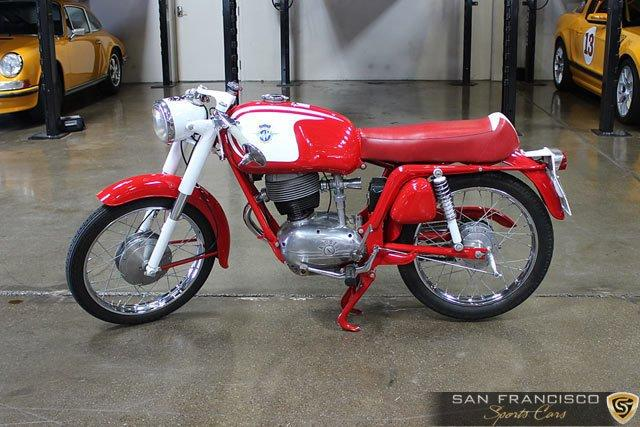 Used 1963 MV Agusta  for sale Sold at San Francisco Sports Cars in San Carlos CA 94070 1
