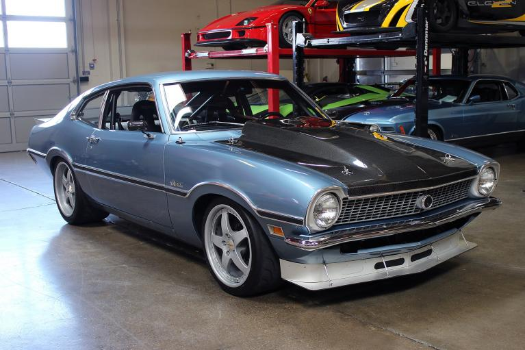Used 1970 Ford Maverick for sale Sold at San Francisco Sports Cars in San Carlos CA 94070 1