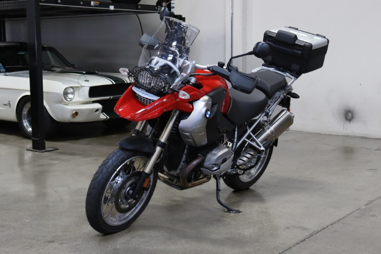 Used 2011 BMW R1200GS for sale Sold at San Francisco Sports Cars in San Carlos CA 94070 3