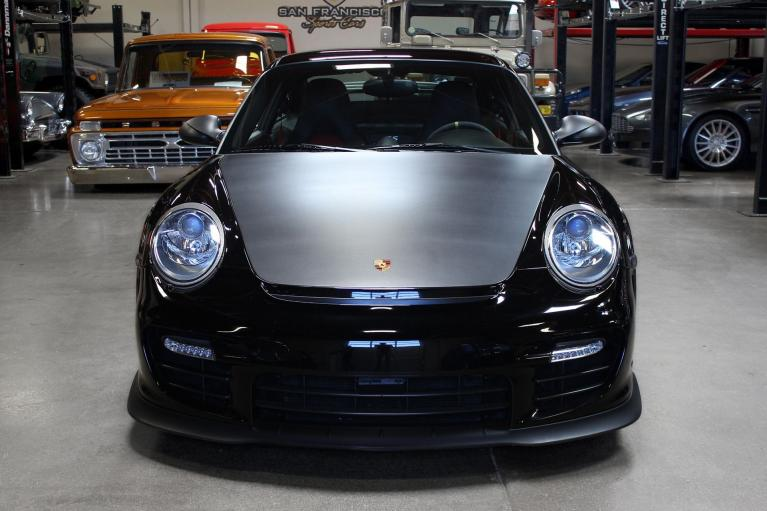 Used 2011 Porsche 911 for sale Sold at San Francisco Sports Cars in San Carlos CA 94070 2