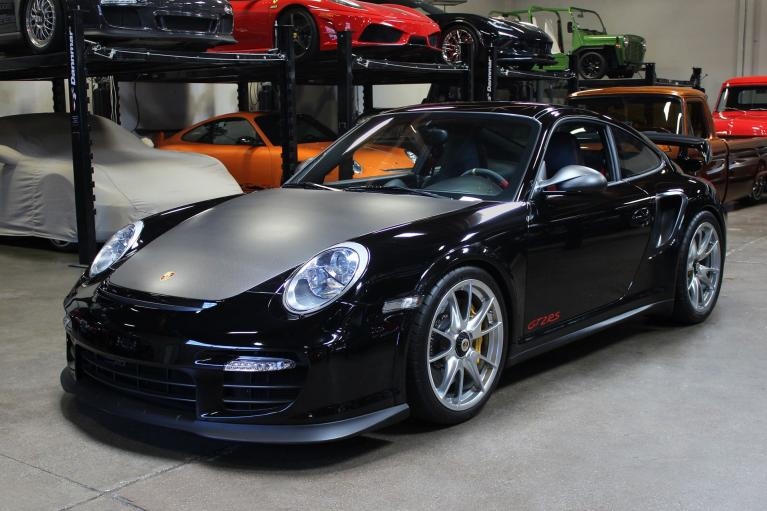 Used 2011 Porsche 911 for sale Sold at San Francisco Sports Cars in San Carlos CA 94070 3